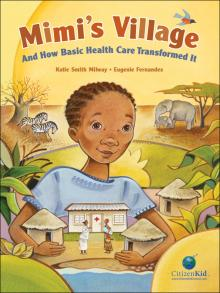 Mimi's Village book cover