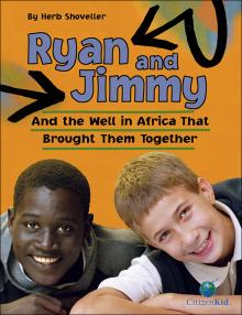 Ryan and Jimmy book cover